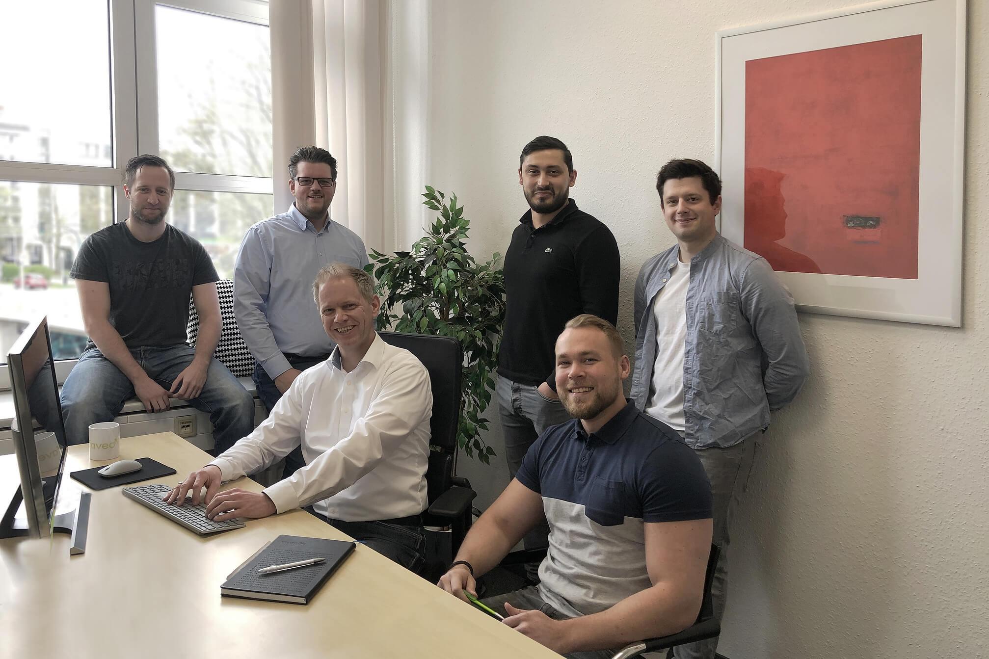 App Team faveo GmbH