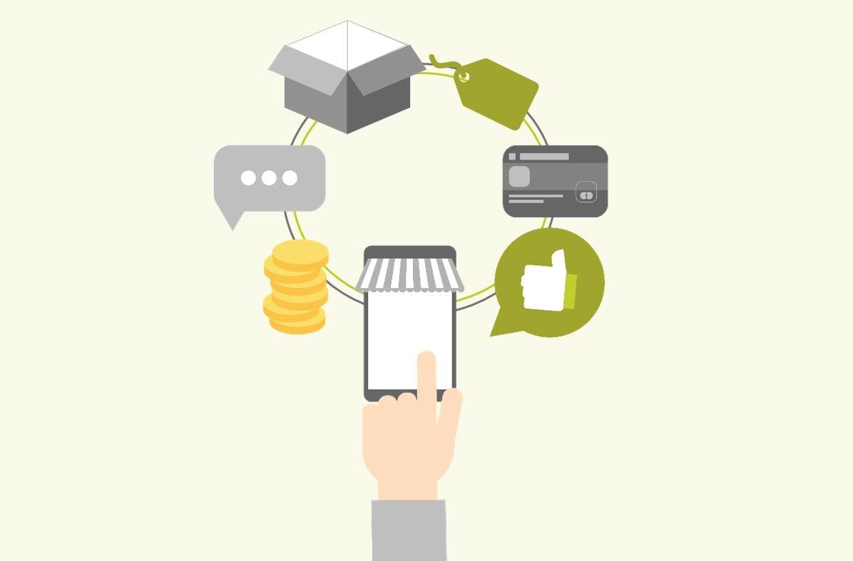 Trends im Online-Handel