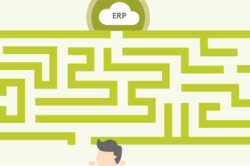 ERP-Einführung: Keine Irrwege mit der richtigen Planung