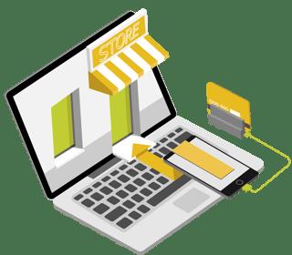 Kostenloses E-Book: So verbinden Sie Ihren Online-Shop mit Ihrem ERP