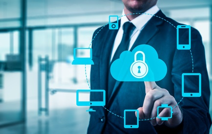Cloud Computing Sicherheit