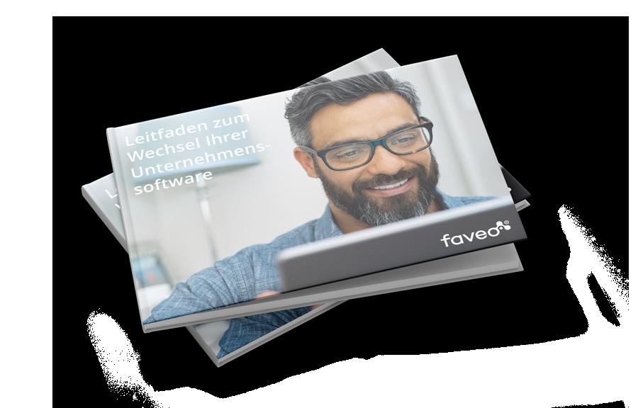 E-Book Leitfaden für den Softwarewechsel