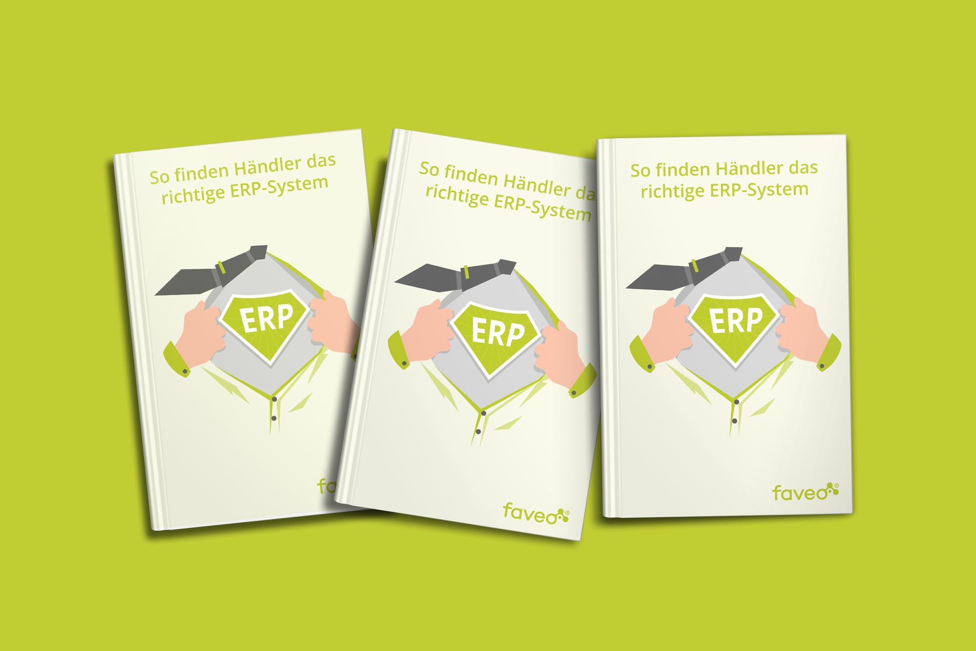 E-Book ERP für Händler