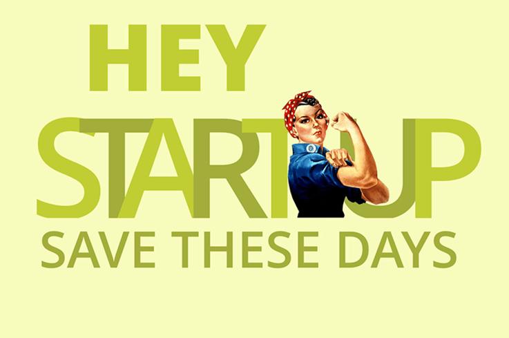 Veranstaltungen 2020 Start-Ups und Gründer