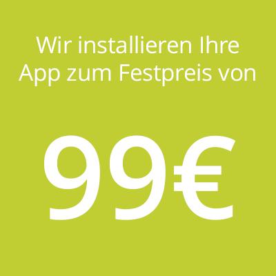 Festpreis-App