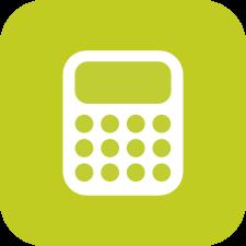 faveo App - Einheitenrechner
