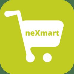 faveo App nexmart_Logo