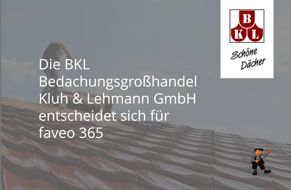 BKL entscheidet sich für faveo 365_v2