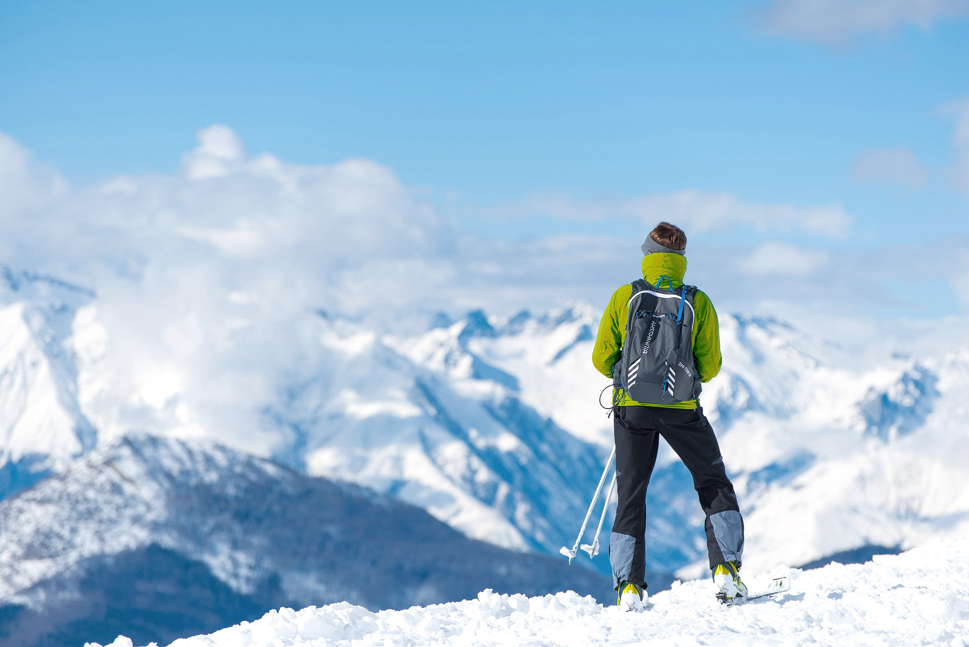 mountaineer-