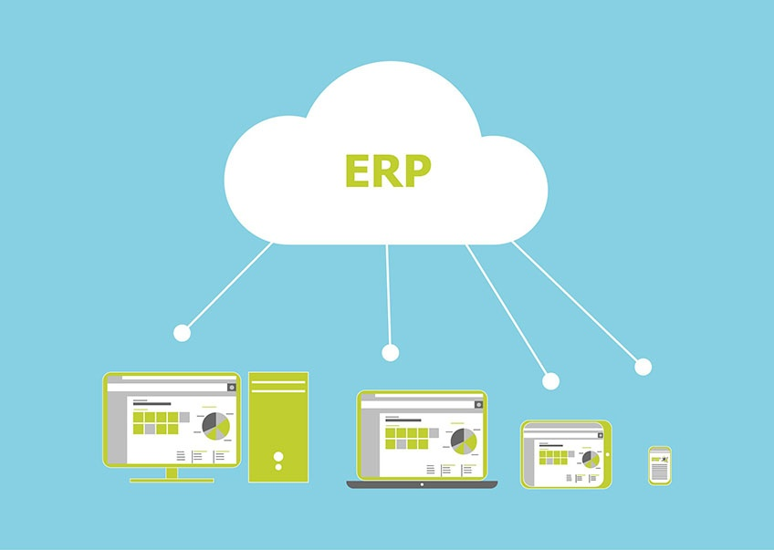 ERP Cloud oder On-Premises
