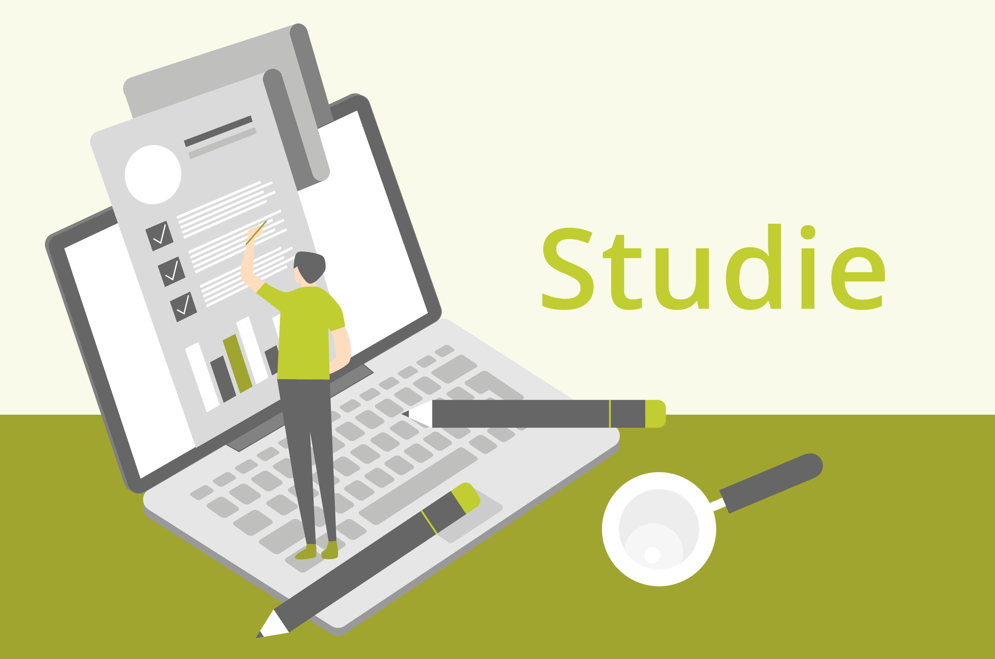 Studien Grafiken 1